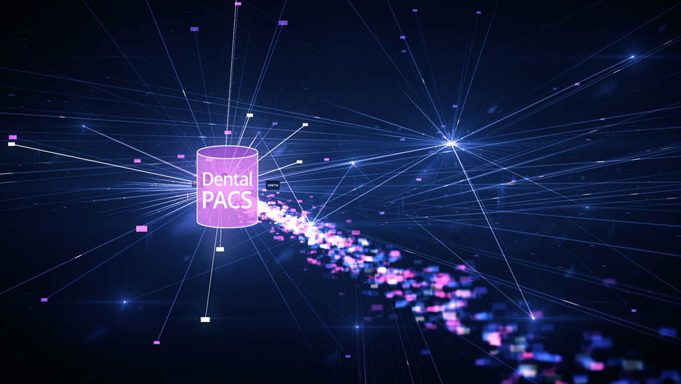 Dental PACS